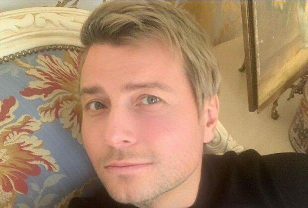 Довольный Басков поразил ночными утехами и показал свою девочку: «Невозможно сладкая»