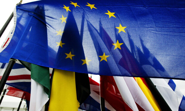 Security On High Alert Ahead Of EU Enlargement Ceremony