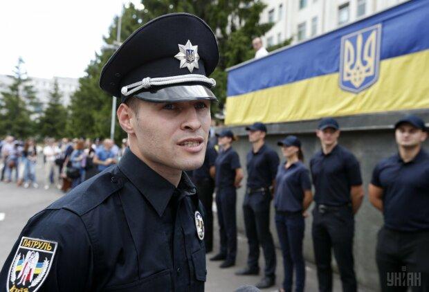 заместитель главы Национальной полиции, председатель патрульной полиции Александр Фацевич
