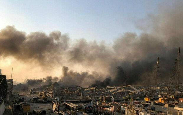 Вибух у Бейруті знищив цілий район, тисячі постраждалих: всі деталі і фото пекельної НП