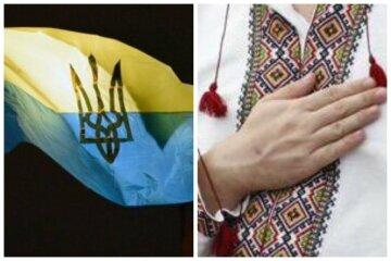 """""""Шедевр"""": молодежь из России публично спела национальный гимн Украины, видео"""