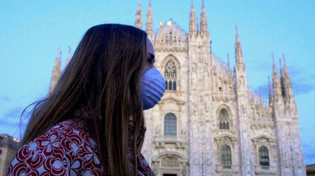 """Експеримент врятував ціле італійське місто від коронавіруса: """"жодного зараженого"""""""