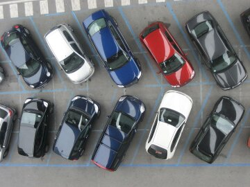 авто, парковка