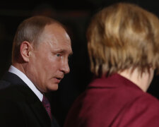 Putin, Hollande, Merkel And Poroshenko Meet Over Ukraine Peace Plan