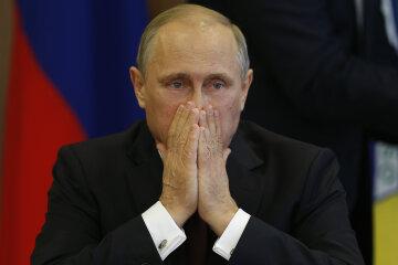 путин, россия, президент