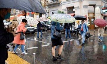 Погода в Одессе окончательно испортится, ожидается холод из Арктики: синоптики выдали прогноз