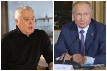 """Подервянский объяснил, за что украинцы должны благодарить Путина: """"Обязаны ему..."""""""