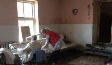 """""""Разрушенные стены и полы"""": как будут спасать от коронавируса """"не особенных"""" украинцев, фото"""