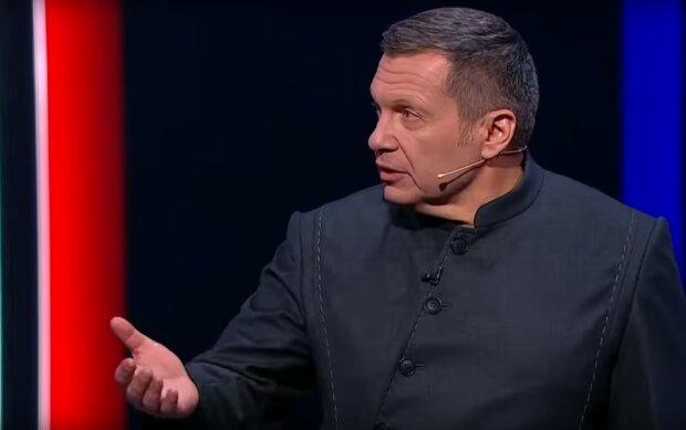 """Одиозный Соловьев назвал сроки, когда Донбасс заселят россиянами: """"Будет 200 тысяч граждан"""""""