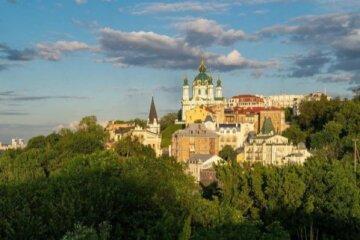 В новый историко-архитектурный план Киева не вошла большое количество памятников, которые там должны быть, - Манойленко