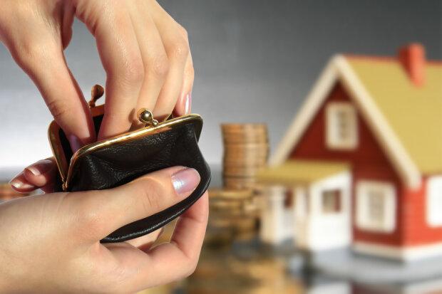 ипотека, долги, банки