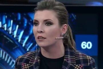 """Одиозная Скабеева нашла нового врага в Украине: """"Его даже Зеленский боится"""""""