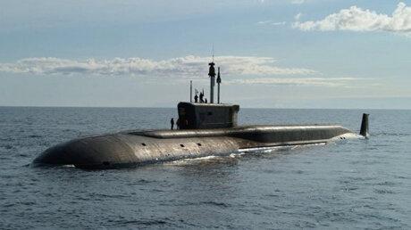 """У Росії загорівся підводний човен Міноборони в річницю """"Курська"""": подробиці НП"""