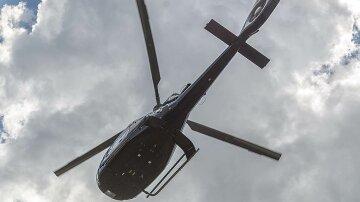 Крушение вертолета унесло жизнь губернатора: первые подробности и фото