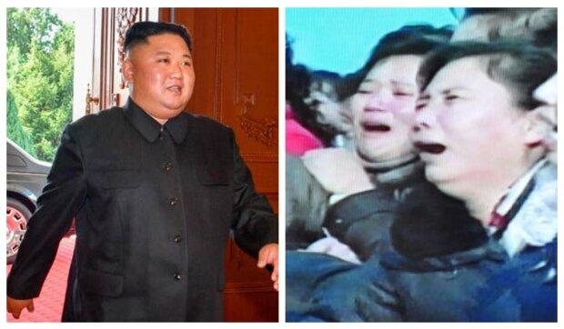 Ким Чен Ын, КНДР