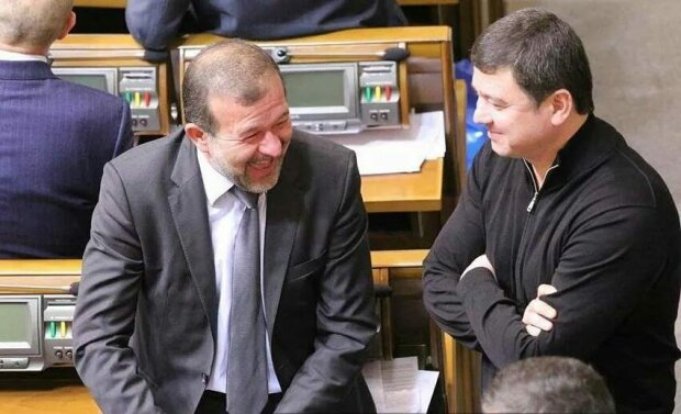 Нулевой депутат: нардеп Балога провалил работу в Раде