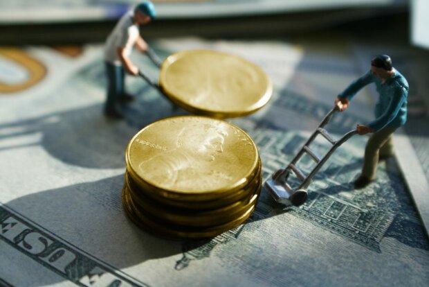 деньги, инвестиции, экономика