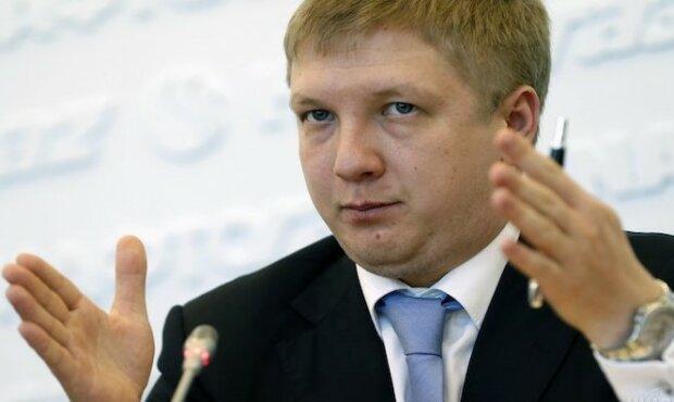 """В сети возмутились миллиардной зарплатой Коболева: """"измеряется тоннами"""""""