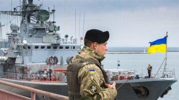 моряки вмс корабль