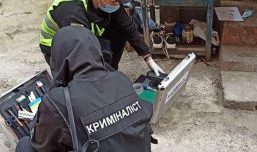 Задушили и спрятали тело в диван: видео зверского преступления в Одессе