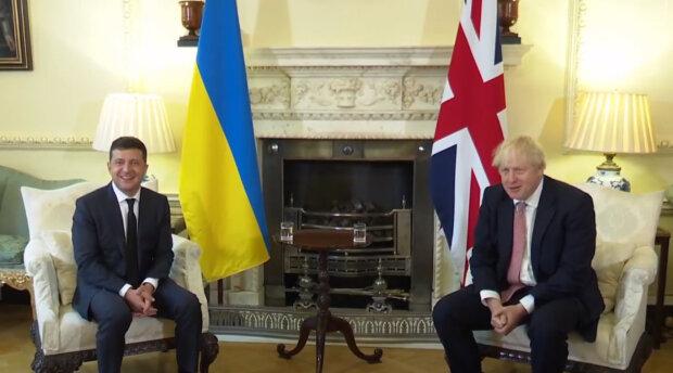 """Доній пояснив, як Україна виграла, налагодивши відносини з Британією: """"у переговорах з Росією..."""""""