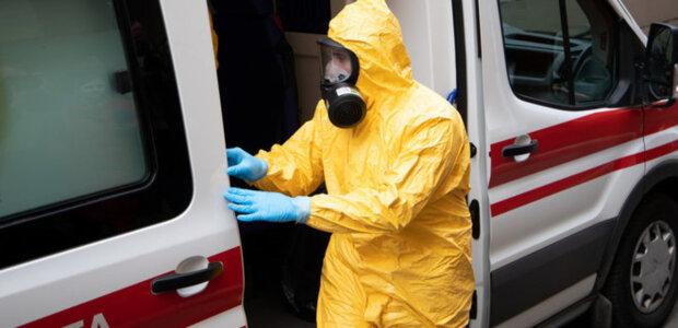 Коронавірус в Дніпрі: з'явилася інформація про хворих