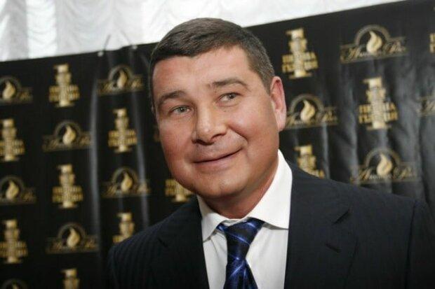 Онищенко заявил, что его мать получила политубежище в Европе