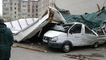 ставрополь ветер ураган