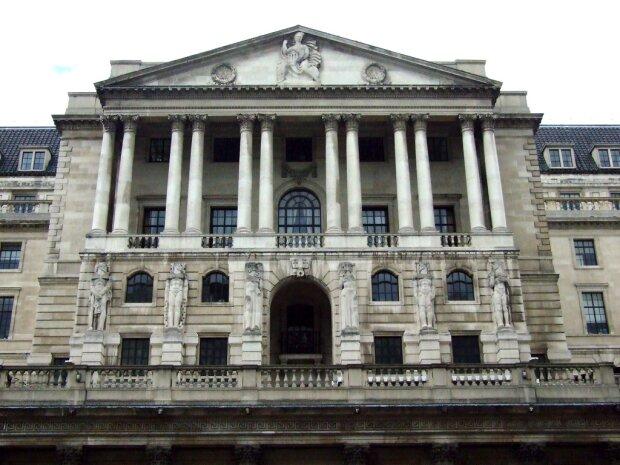 Банк Англии изучит риски возможного выхода Великобритании из ЕС