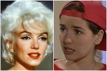 Звезда «Дикого ангела» Орейро скопировала внешность Джей Ло и Мэрилин Монро, сходство поражает: топ фото