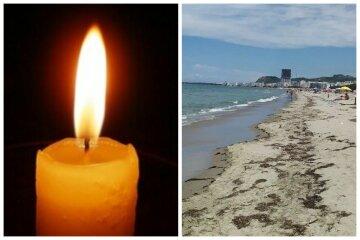 Отдых за границей закончился трагедией: тело украинца нашли на пляже, что произошло