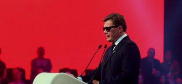Семченко заявив, що міжгалузева профспілка буде сприяти відродженню профспілкового руху в Україні
