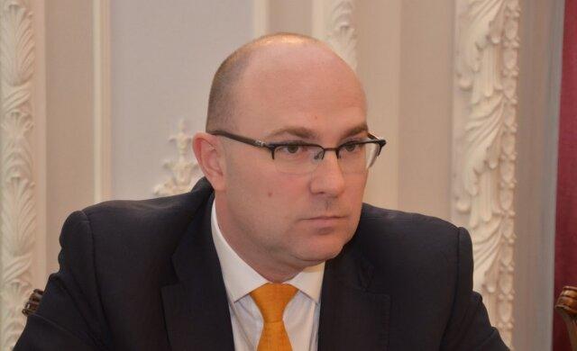 Владимир Богатырь