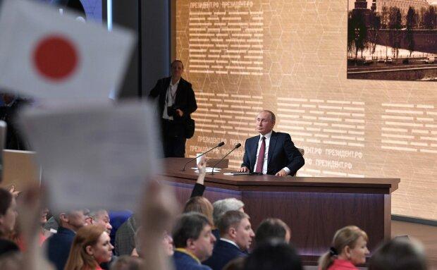 """Путин заявил о своих претензиях на юго-восток Украины: """"в ближайшее время начнется..."""""""