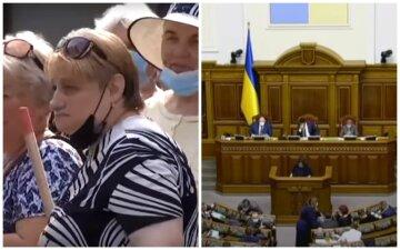 Українцям підвищили пенсії, але не всім: суми та кого торкнеться довгоочікуване рішення Ради