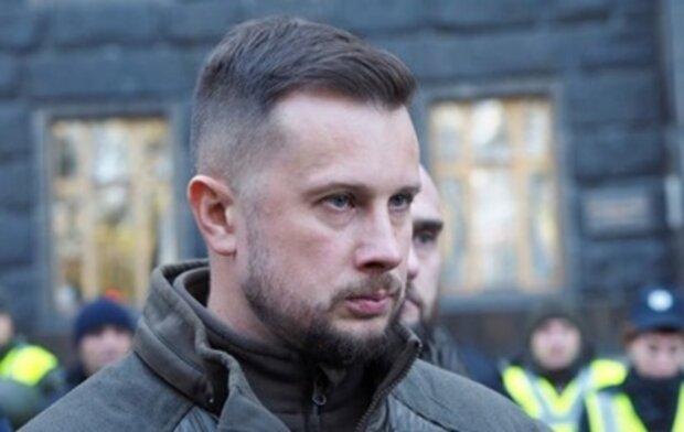 """Андрій Білецький розповів, як притиснути окупантів на Донбасі: """"Вдарте їх..."""""""