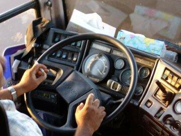 маршрутчик руль
