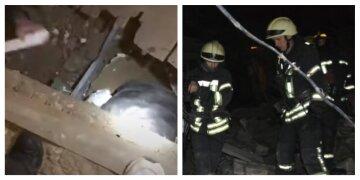 Під уламками опинилася жінка: спливли моторошні деталі вибуху в житловому будинку в Одесі
