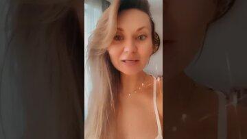 """Дружина продюсера """"Квартал 95"""" Саліванчук розкрила таємницю закулісного життя: """"Тебе всі підставляють"""""""