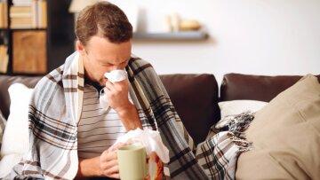 Врачи рассказали об опасных ошибках при лечении обычной простуды