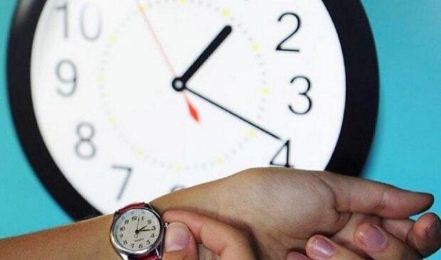 Переведення годинників на зимовий час: українцям нагадали про важливу деталь у 2020 році