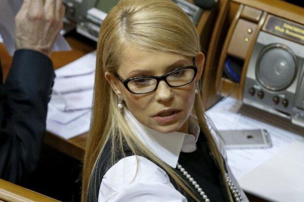 Наркоманка власти и денег: украинцы в ярости из-за неожиданных действий Тимошенко в Раде
