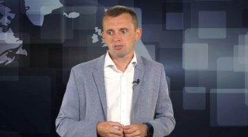 Бортник рассказал о напряжении в украинской тарифной и судебной сфере