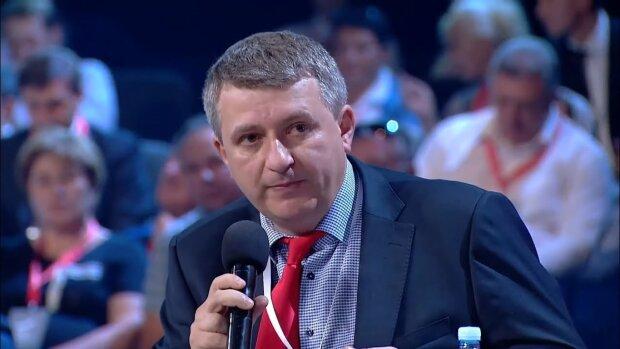 """Романенко порадив, як вирішити конфлікт на Донбасі і привів в приклад Хорватію: """"протягом тижня..."""""""
