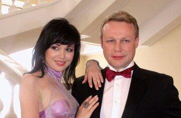 Анастасия Заворотнюк, сергей жигунов