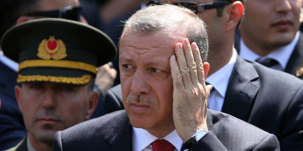 Янукович по-турецки: СМИ нашли противоречия в дипломе Эрдогана