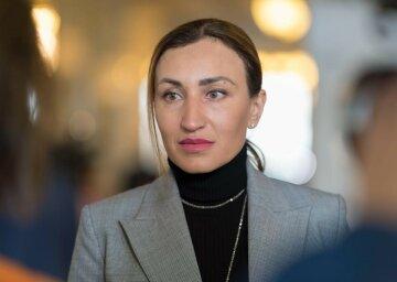 Тетяна Плачкова: Необхідні термінові заходи для стримування інфляції і зростання цін на продукти
