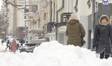 В Киев придут дожди и мокрый снег: к чему готовиться жителям столицы в последние дни зимы