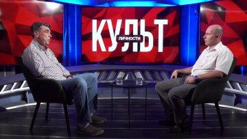 Корновенко назвав переваги політики аграризму для України