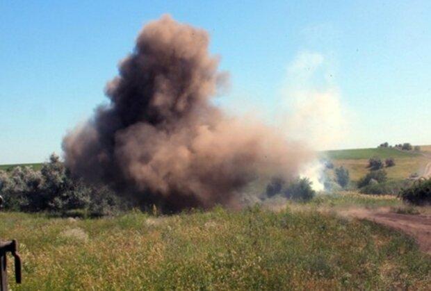 ВСУ нанесли сокрушительный удар по позициям боевиков: яркий успех попал на видео